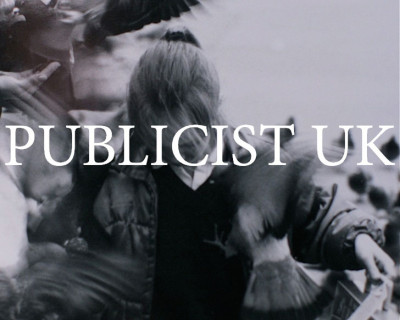 Introducing Publicist UK