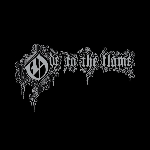 Mantar – Ode to a Flame