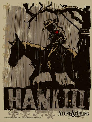 Neltner Creative - Hank III