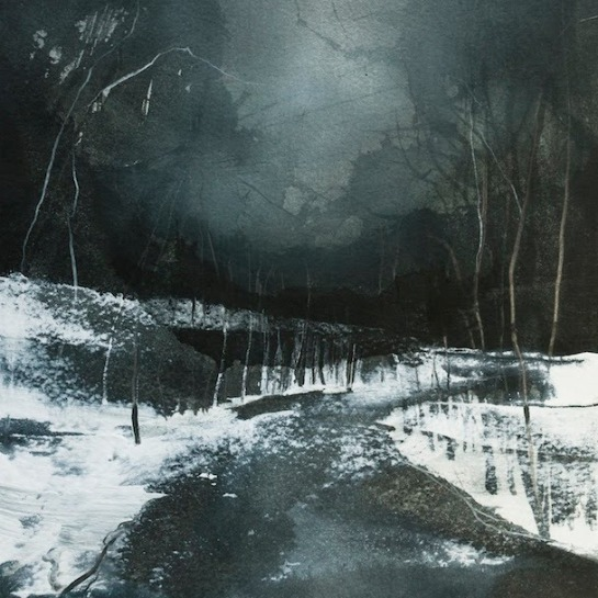 Agalloch – Marrow of the Spirit