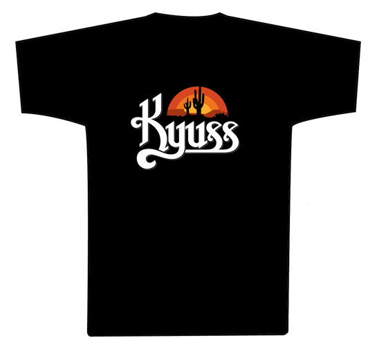 Kyuss Shirt