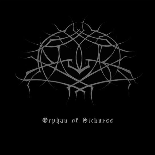 Krallice - Orphan of Sickness