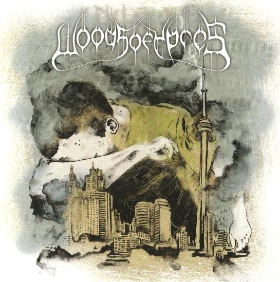 "Woods of Ypres - Alternate Ending 7"""