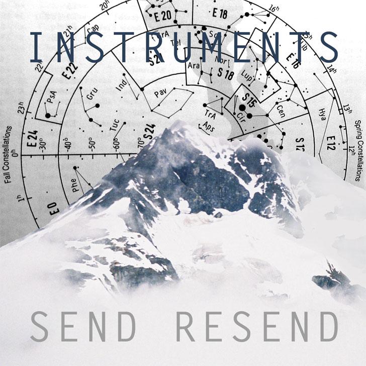 Instruments – Send Resend