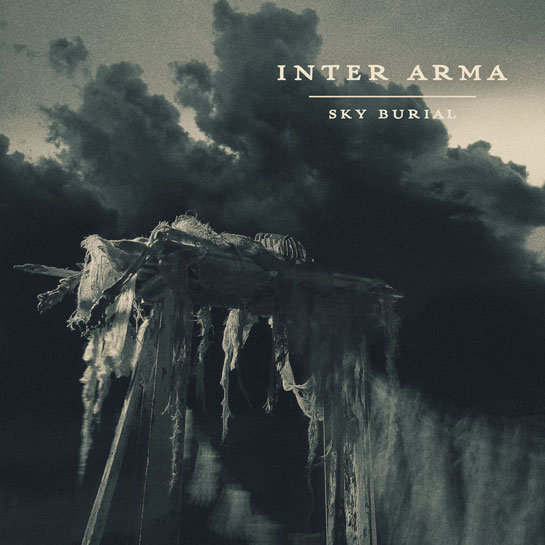 Inter Arma – Sky Burial