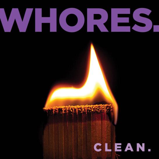 Whores. - Clean