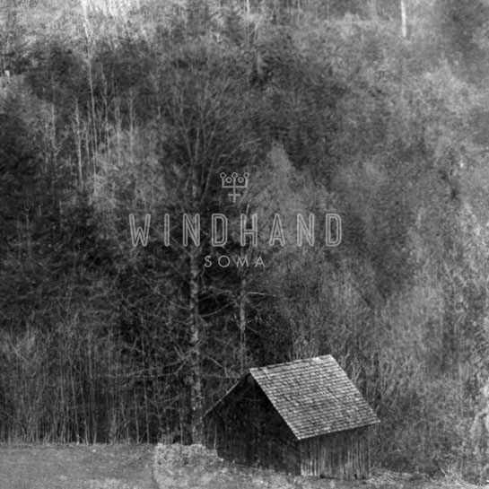Windhand - Soma
