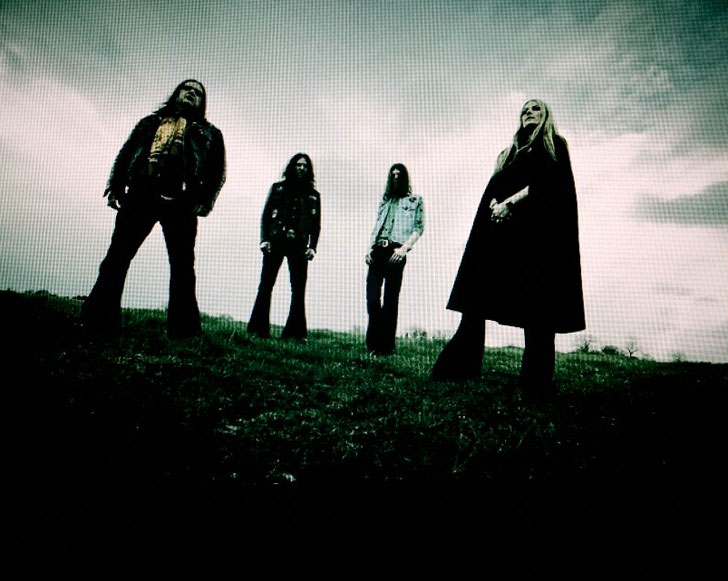 Electric Wizard – I Am Nothing