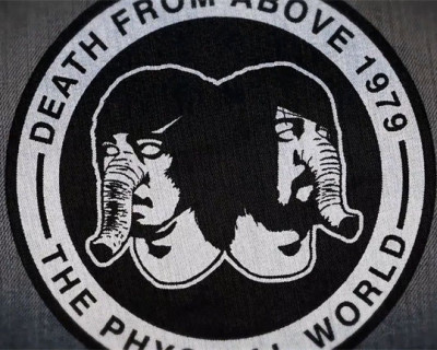 Death From Above 1979 – Trainwreck 1979