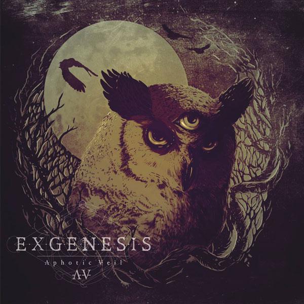 Exgenesis – Aphotic Veil